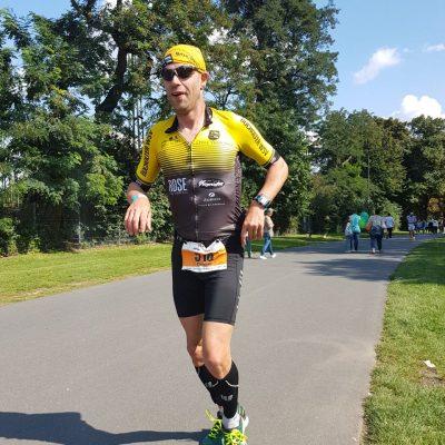 Erfolgreiche Triathleten in Hengelo und Steifurt